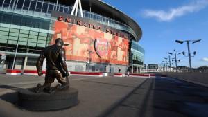 Thierry Henry annonce sa retraite sportive via Facebook
