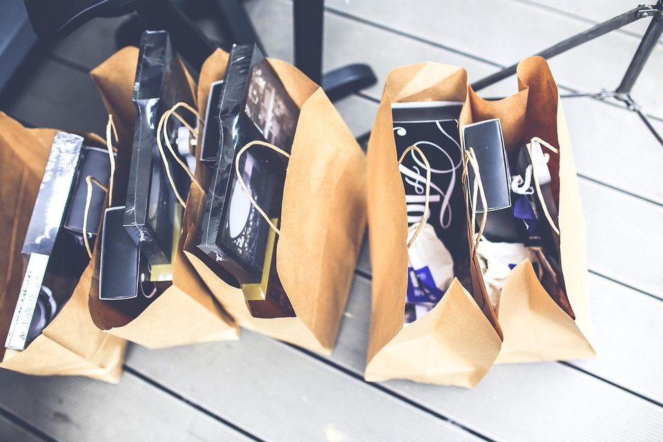 La nouvelle tendance des tote bag personnalisés