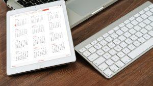 Un logiciel dédié à la gestion facilite l'organisation de votre travail
