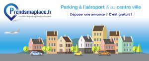 Prendsmaplace, l'approche «gagnant-gagnant» dans la location de parking!